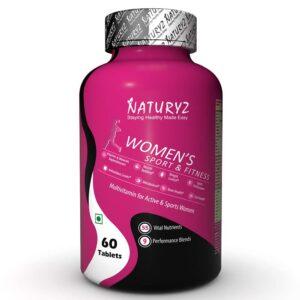 Multivitamin tablet Naturyz-Womens