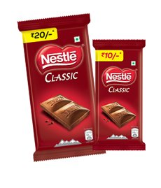 Chocolate Nestle
