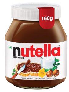Nutella Hazelnut