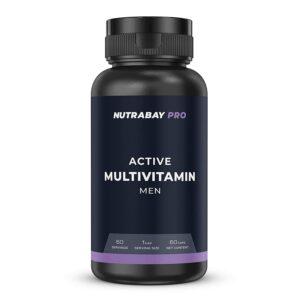 Multivitamin for MenNutrabay Pro