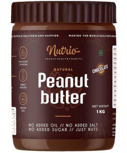 Peanut ButterNutrio