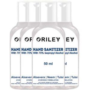 Hand Sanitizer Oriley