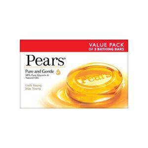 Soap with Glycerine Pears Moisturising