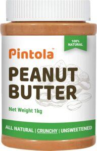 Peanut Butter Pintola