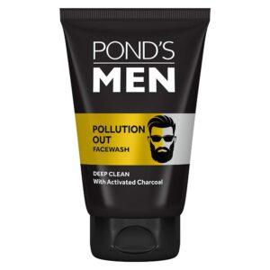 Face wash Pond's