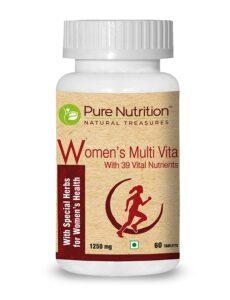 Multi Vita Pure Nutrition