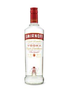 Vodca Smirnoff