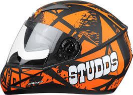 Studds Helmet