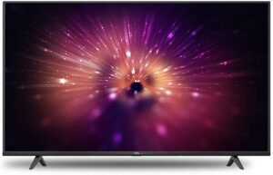 Ultra HD Certified Android Smart LED TV