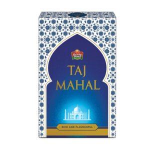 Rich & Flavourful TeaTaj Mahal