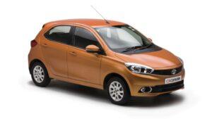 Car Tata Tiago