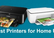 Top 8 Best Printer For Home Use In India – Reviews and Buying Guide 2021