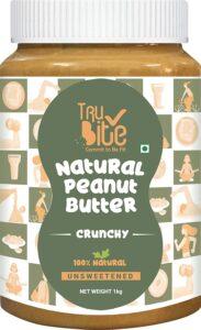 Peanut Butter Trubite