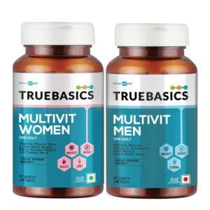 Multivitamin Men Truebasics