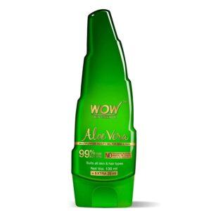 Aloe Vera WOW