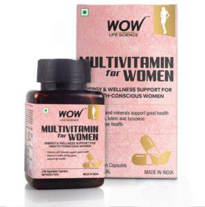 WOW Multivitamin