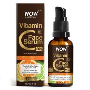 Vitamin C Serum WOW Skin