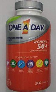 Multivitamin Women's 50 Plus