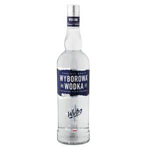 Vodca Wyborowa
