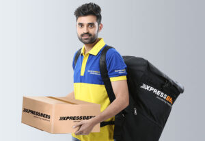 Courier Service XpressBee