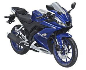 Bike Yamaha R-15