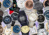 Best 10 Watch Brands in India