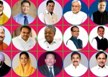 List of Best CM in India – 2021 Guide
