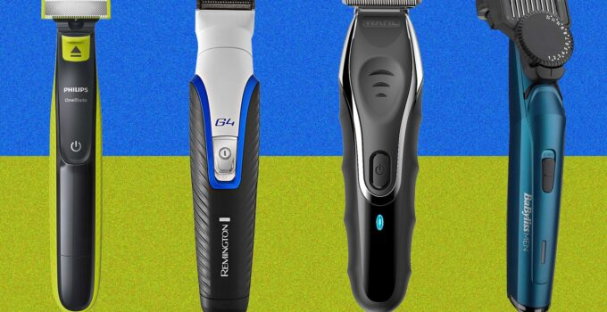 Top 10 Best Trimmer in India 2021 – Reviews and Buying Guide