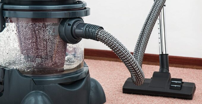 How Often Should You Clean Your Vacuum Cleaner