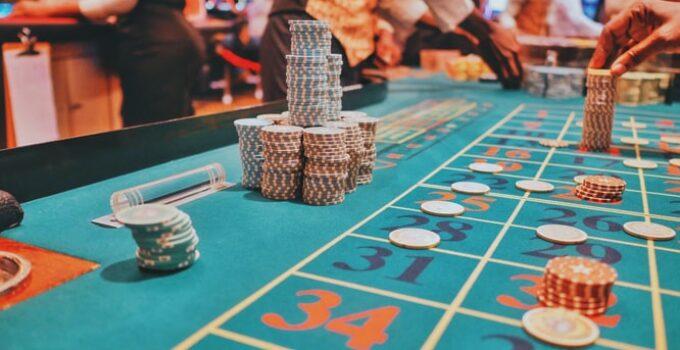 4 Best Luxury Casinos in India to Visit in 2021