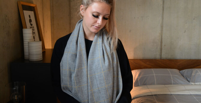 8 Reasons Why Cashmere Scarves Will Never Go Out of Fashion