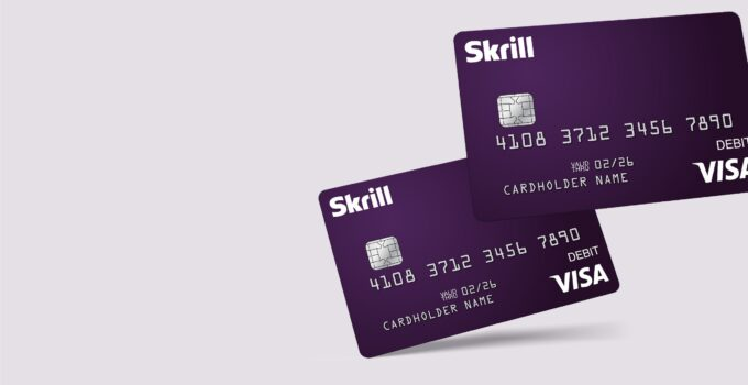 How To Fund Your Skrill Account