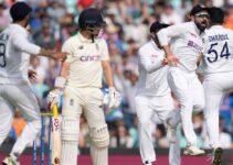 England vs India Odds – 2021 Guide